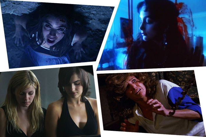 A Beginner S Guide To Women S Horror Filmmaking