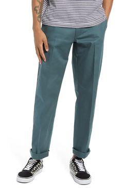 Dickies Men's Original 874® Stretch Cotton Twill Pant