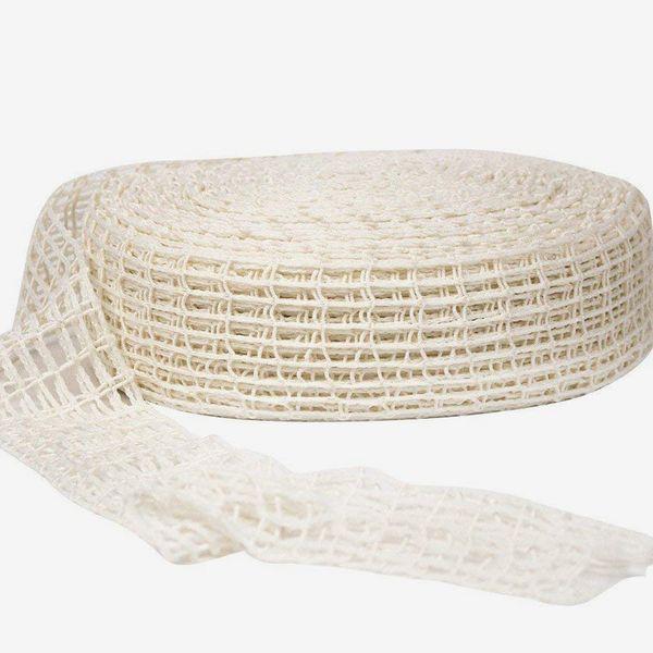 UltraSource Elastic Polyester Meat Netting, 150-Feet