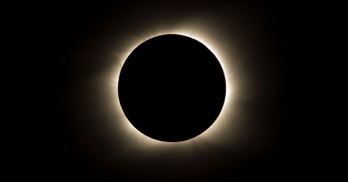 full nasa eclipse 2017 - photo #2