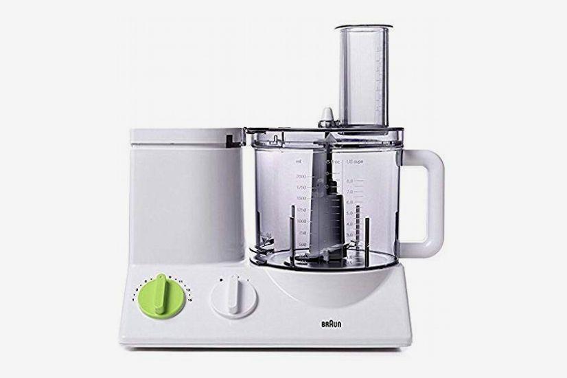 Braun FP3020 12-Cup Food Processor