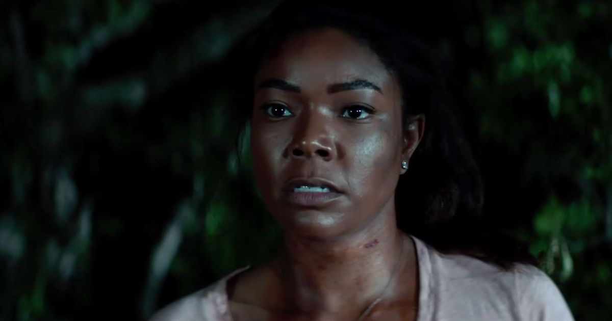 Breaking In Trailer Gabrielle Union Isn T Playing Around