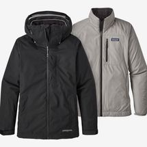 Patagonia Snowbelle 3-in-1 Jacket (Women's)