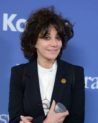 BEVERLY HILLS, CA - JUNE 12: Director Amy Heckerling attends Women In Film's 2013 Crystal + Lucy Awards at The Beverly Hilton Hotel on June 12, 2013 in Beverly Hills, California. (Photo by Mark Davis/Getty Images for Women In Film)