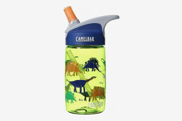 CamelBak Eddy Kids BPA-Free Water Bottle