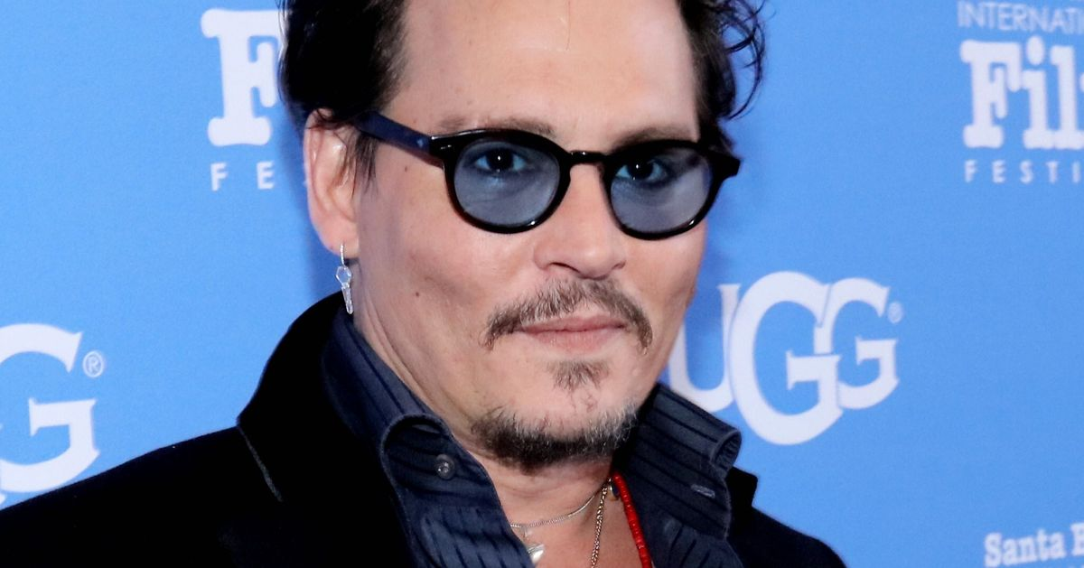 Leonardo DiCaprio Suffered at the Hands of Johnny Depp