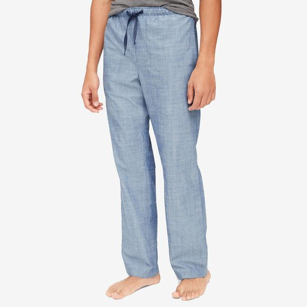 Gap Men's Pyjama Pants in Poplin