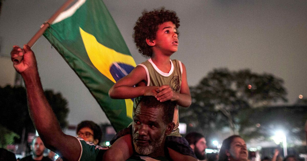 Revisiting Brazil's Dizzying Fall Into Far-Right Rule