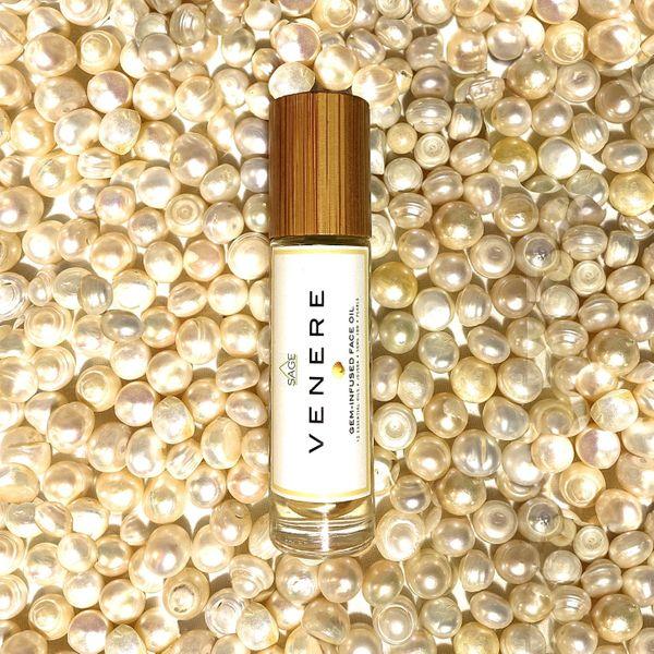 Sage Elements Venere Luminous Face Oil