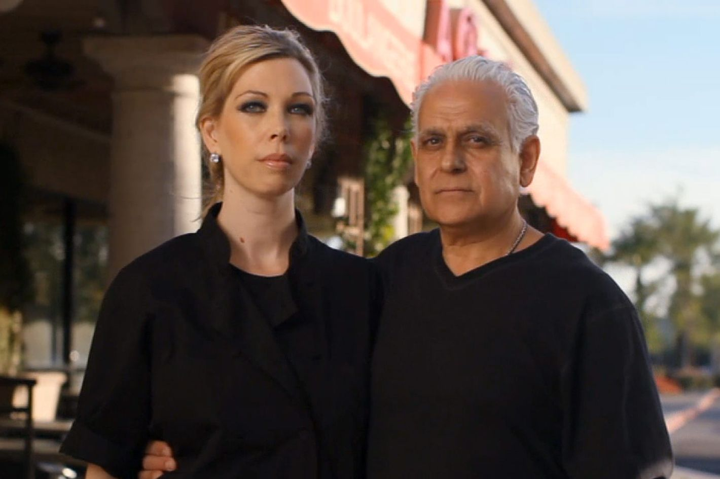 That Disastrous I Kitchen Nightmares I Couple Is Trying To Sell Their Infamous Bakery