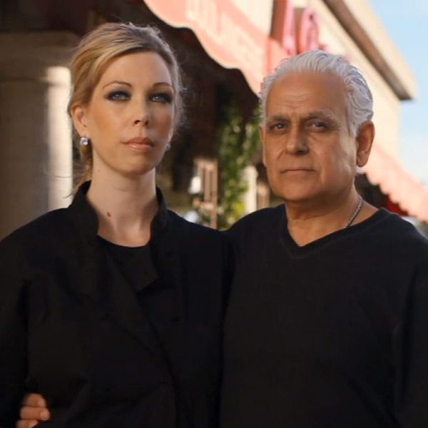 That Disastrous Kitchen Nightmares Couple Is Trying to Sell Their Infamous Bakery