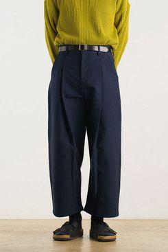 Olive Clothing Haruko Chino, Navy