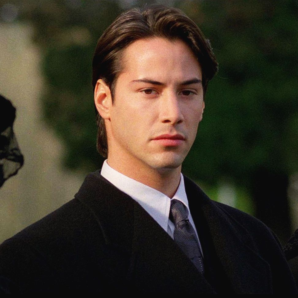 Keanu Reeves Remains Our Greatest Star 30 Years On