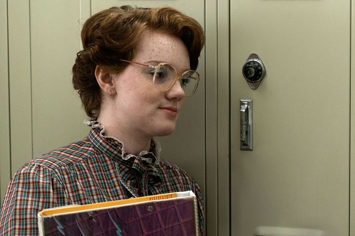 In Praise of Barb, the Best Character on Stranger Things Gi Jane Cast