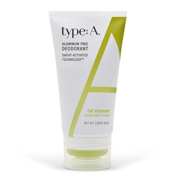 type:A Deodorant