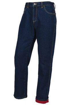 RedHead Straight Leg Fleece-Lined Men's Jeans