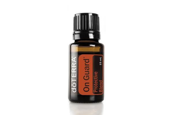doTerra On Guard Essential-Oil Supplement Protective Blend