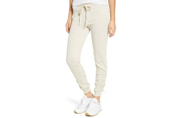 Socialite Cinched Sweatpant
