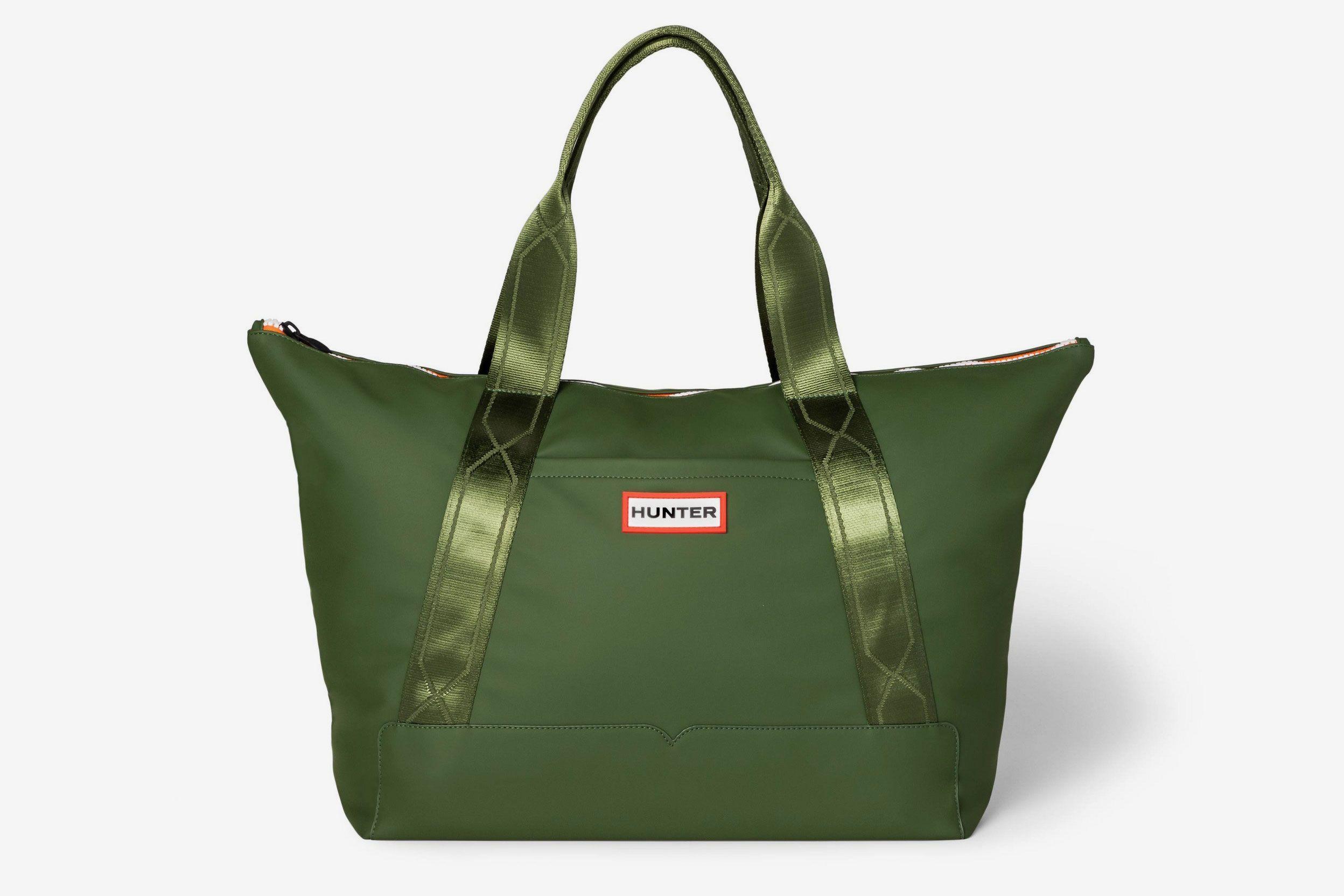 Hunter for Target Large Tote Bag, Olive