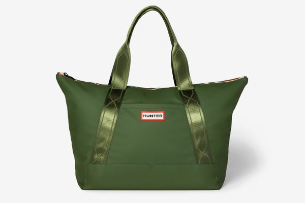 Hunter for Target Large Tote Bag, Olive