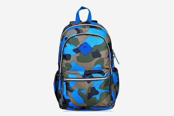 Vbiger School Backpack