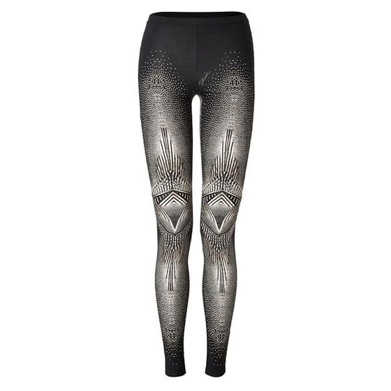 "Printed leggings,  <a href=""http://www.stylebop.com/product_details.php?id=475951"">$455</a>."