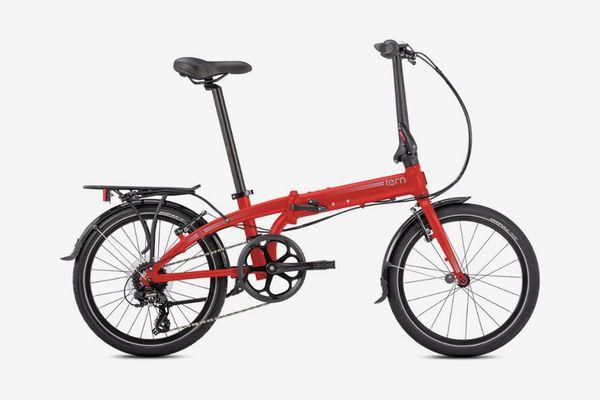 Tern Link C8 Folding Bike