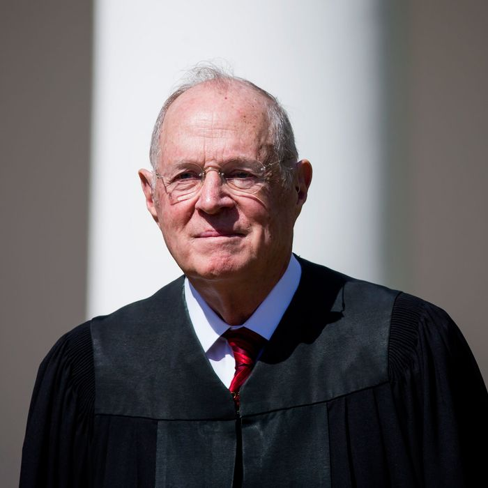 Republicans want to keep the House Speaker's gavel, but far more important is the power to confirm conservative successors to judges like Anthony Kennedy.
