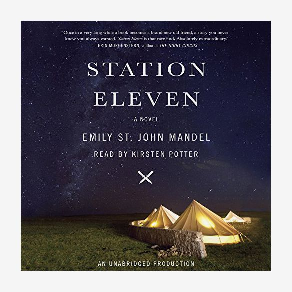 'Station Eleven,' by Emily St. John Mandel