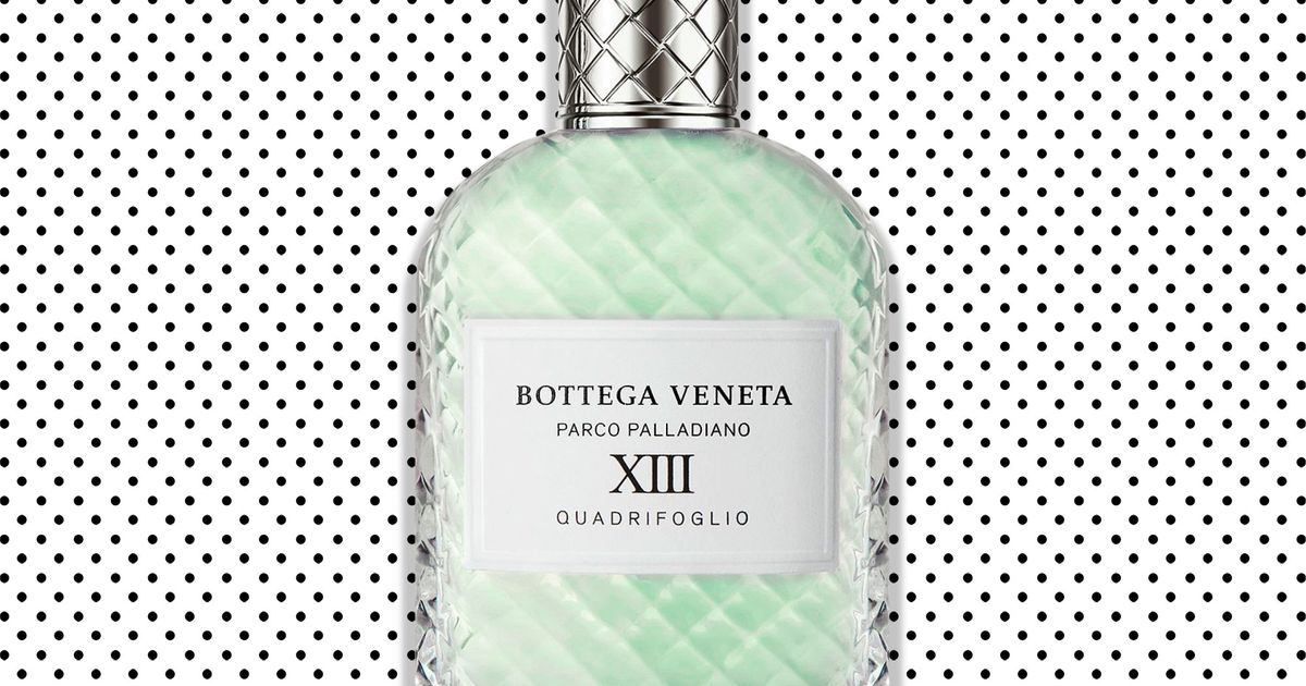 This Perfume Smells Like Luck and Good Mornings