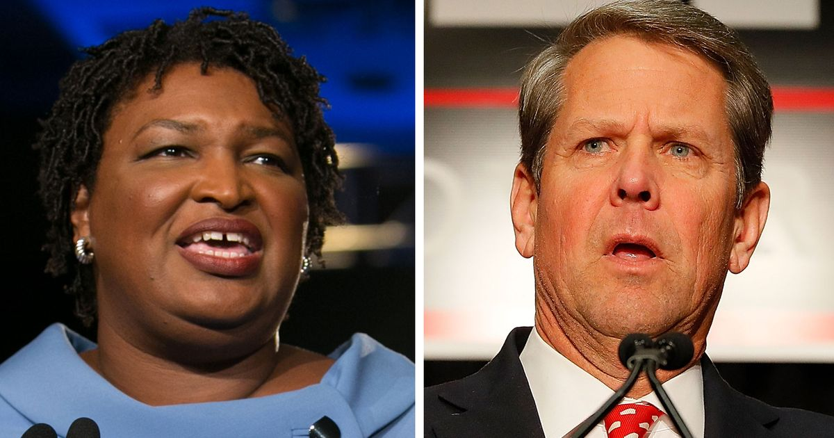Judges Stop Certification of Brian Kemp As Georgia Winner, Giving Stacey Abrams Hope
