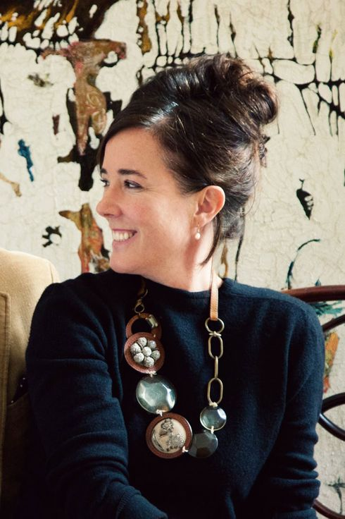 Elegant Kate Spade Is Back With A New Line And A New Name