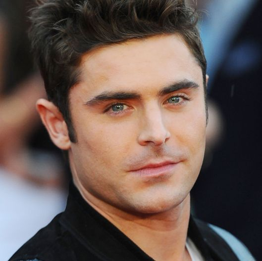 Zac Efron Is Grateful ... Zac Efron