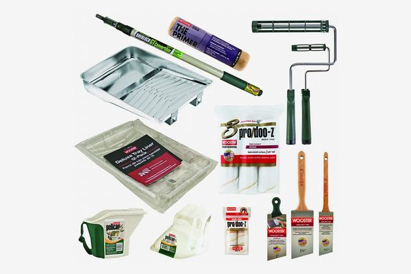 Wooster Pro/Contractor Painting Kit