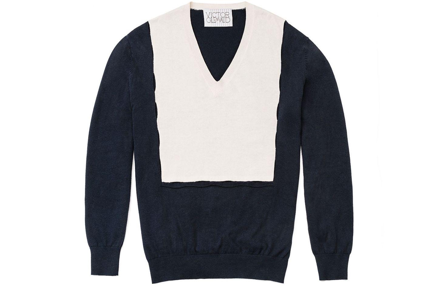 Bib/Pullover