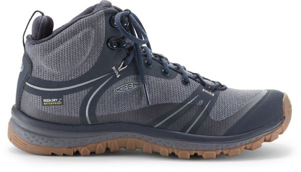 KEEN Terradora Waterproof Mid Hiking Boots