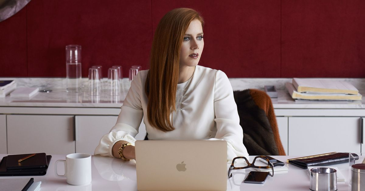 Let's Talk About the Ending of Nocturnal Animals