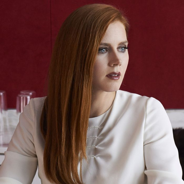 Image of: Taylor Johnson Academy Award Nominee Amy Adams Stars As Susan Morrow In Writerdirector Tom Fords Romantic Vulture Lets Talk About The Ending Of Nocturnal Animals