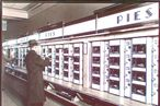 An Eighth Avenue Automat in 1936.