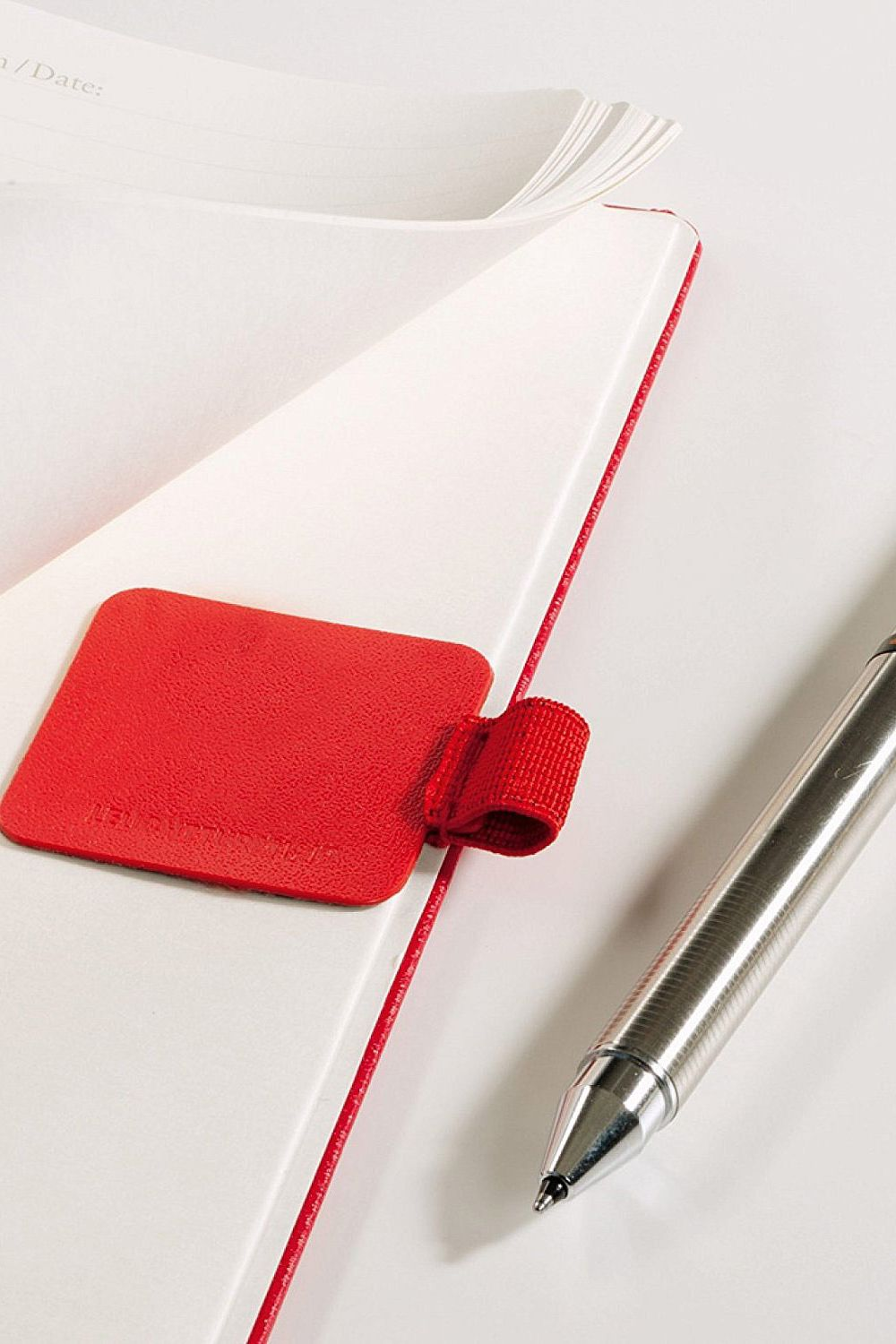 Leuchtturm1917 Self Adhesive Pen Loop Elastic Pen Holder