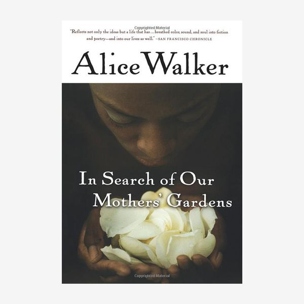 In Search Of Our Mother's Gardens: Womanist Prose