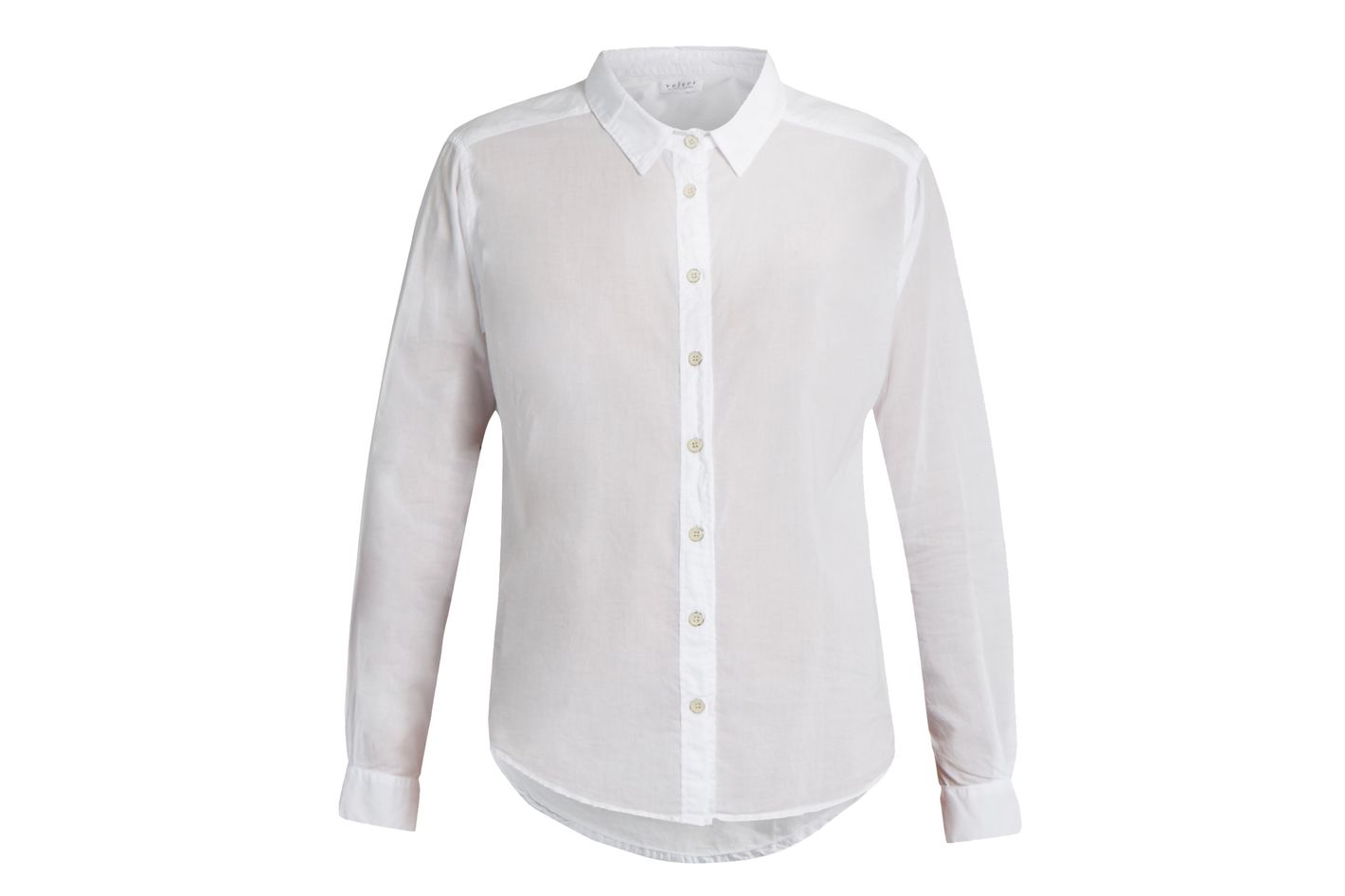 Velvet by Graham & Spencer Minnie Cotton Shirt