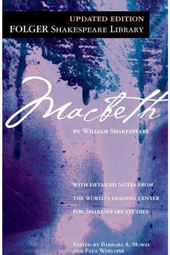 """Macbeth,"" by William Shakespeare"