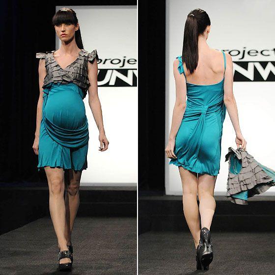 Slutty Maternity Dresses