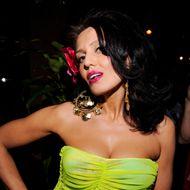 Sophia Kandelaki==NOEL ASHMAN'S Birthday Party==Lucky Strike, NY==June 30, 2010.
