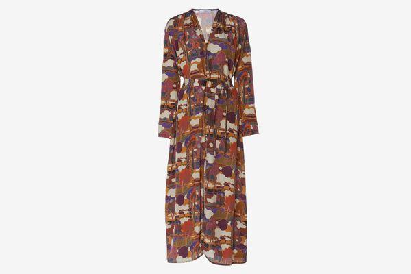 Roseanna Prospect Road Mercy Dress