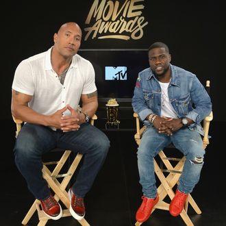 2016 MTV Movie Awards Promo Shoot Campaign