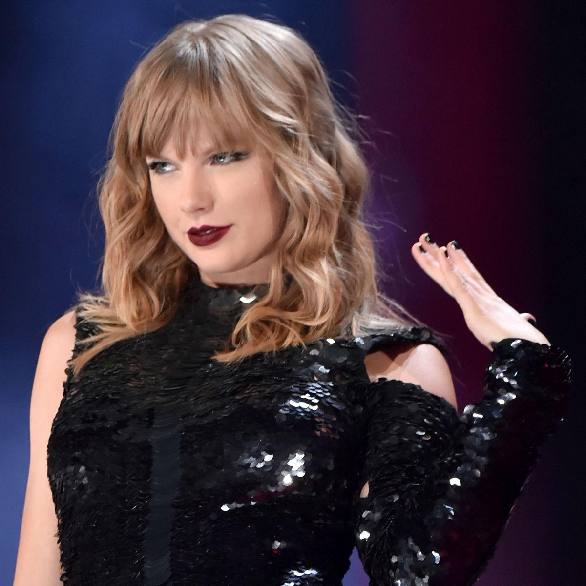 Taylor Swift Addresses Being Bullied By Kim Kardashian West