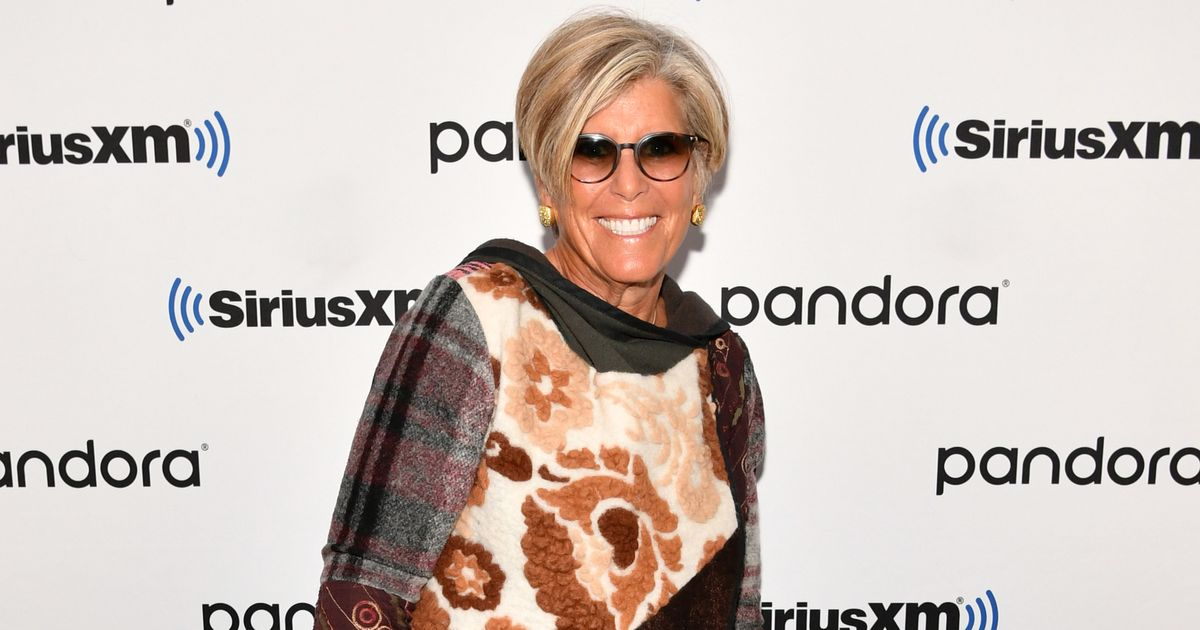 Suze Orman on What You Should Be Doing With Your Money Right Now