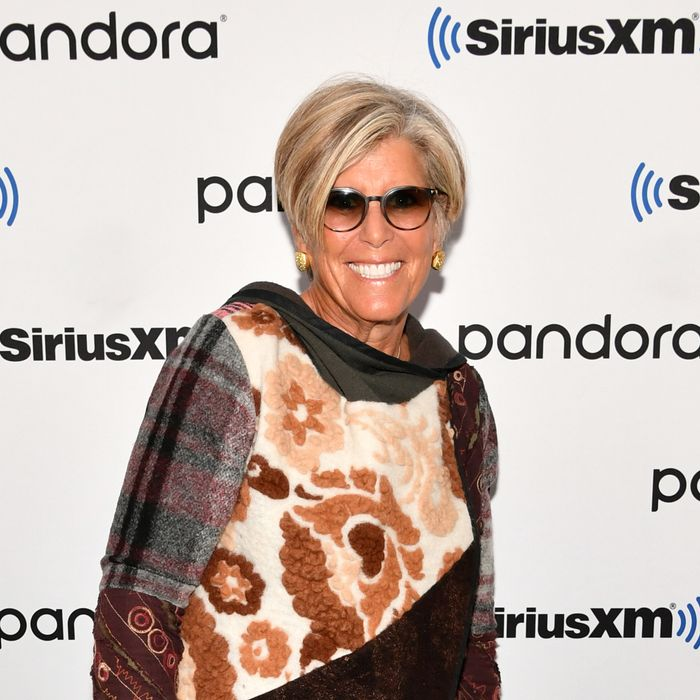 Suze Orman on the Looming Personal Financial Crisis